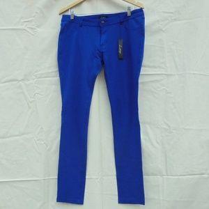 Denim - La Bijou Blue Jegging Size 2X